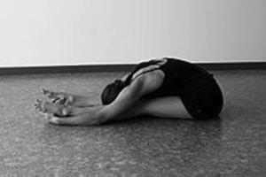 Gwynne Jones Yoga