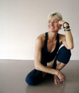 Gwynne Jones Yoga Classes