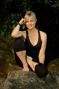 Gwynne Jones Yoga Teacher