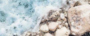 Gywnne Jones inspiring pebbles
