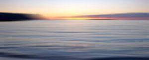 Gywnne Jones inspiring sunrise