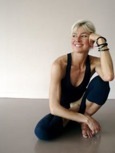 Intensive yoga classes by Gwynne Jones Yoga