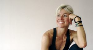 What others say about Gwynne Jones yoga